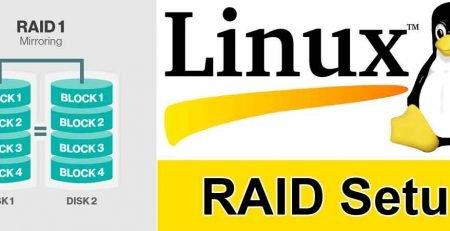RAID-Setup