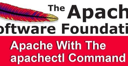 Apache-With-The-apachectl-Command