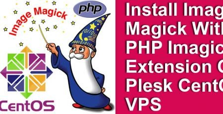 Install-ImageMagick-With-PHP-Imagick-Extension-On-Plesk-CentOS-VPS
