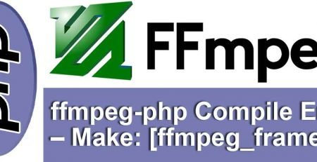 ffmpeg-php-Compile-Error