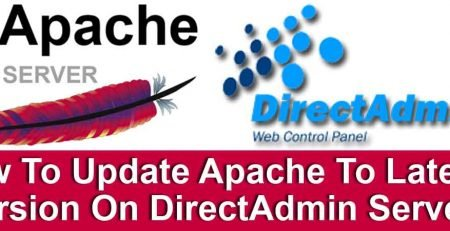How-To-Update-Apache-To-Latest-Version-On-DirectAdmin-Server