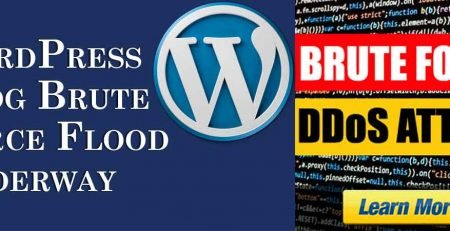 WordPress-Blog-Brute-Force-Flood-Underway