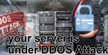 your-server-is-under-DDOS-Attack
