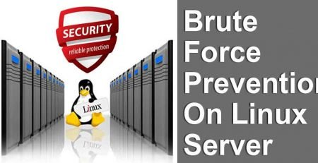 Brute-Force-Prevention-On-Linux-Server