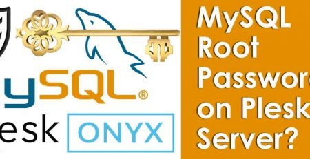 MySQL-root-password-on-plesk-server