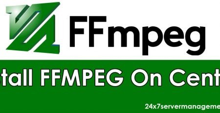 Install-FFMPEG-On-CentOS