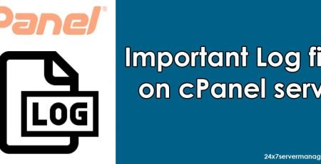 Important-Log-files-on-cpanel-server