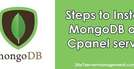 Steps-to-Install-MongoDB-on-Cpanel-server