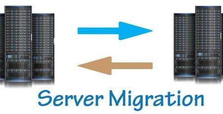 server-migration