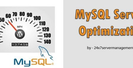 mysql-server-optimization