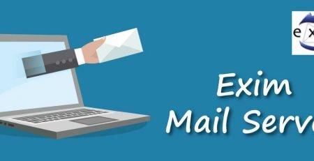 exim-mail-server