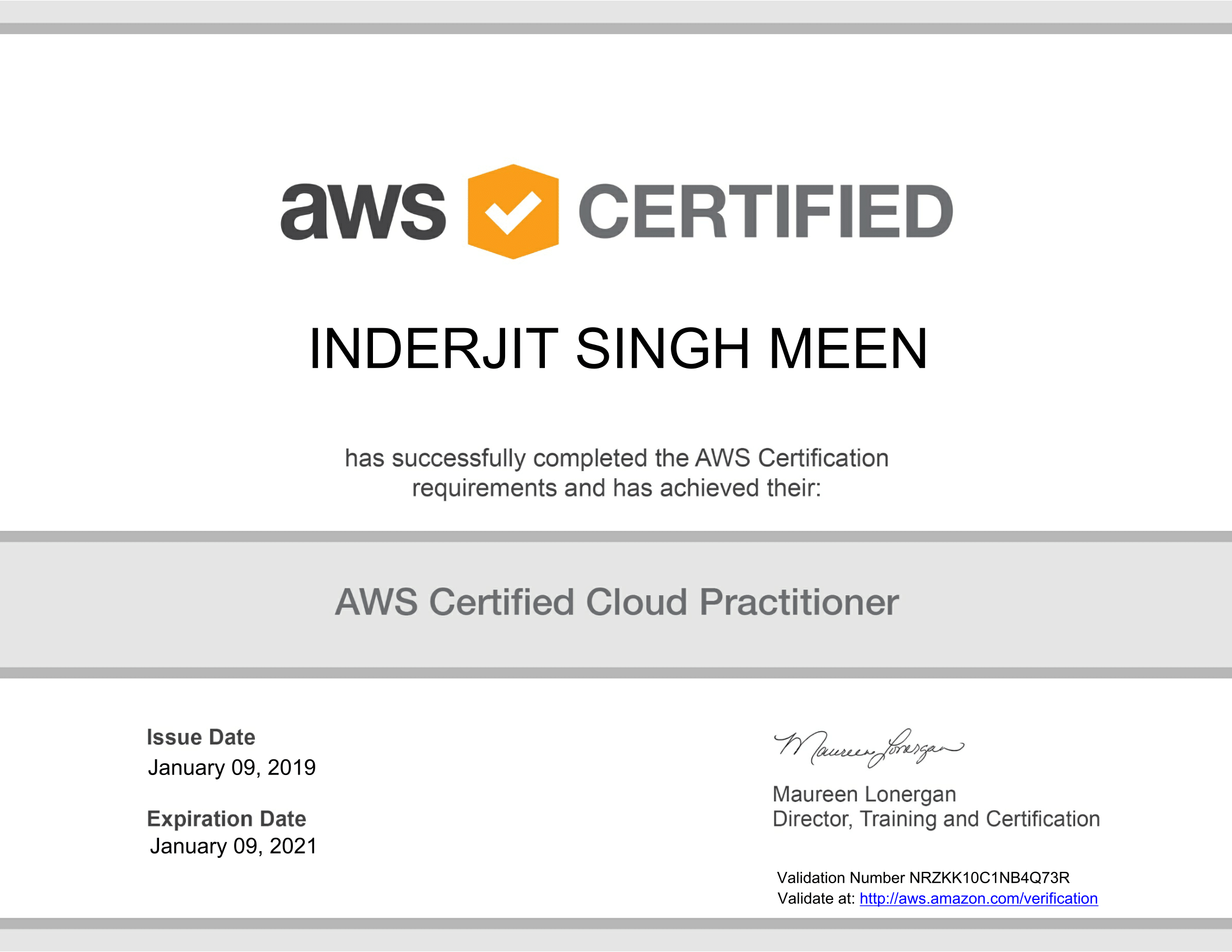 aws-certified
