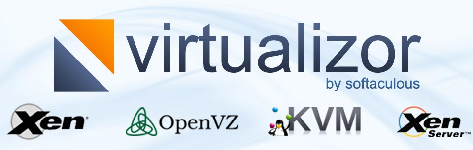 virtualizor server management