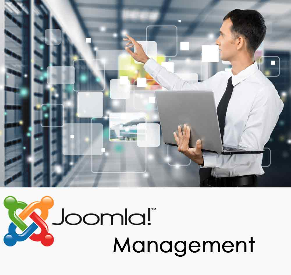 joomla-management