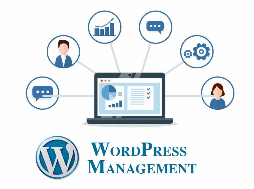 wordpress-management