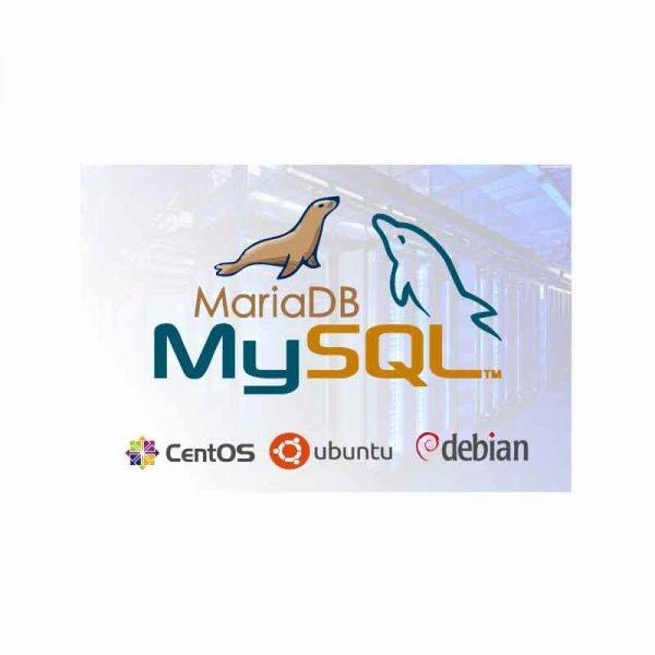 Install-Upgrade-MySQL-MariaDB