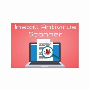 Install-Antivirus-Scanner