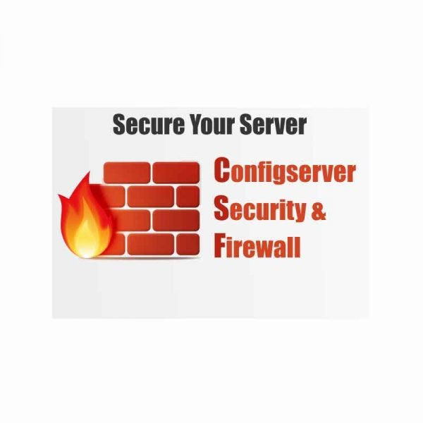 Install-CSF-firewall