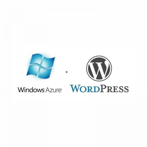 Install & Configure Azure instance with WordPress