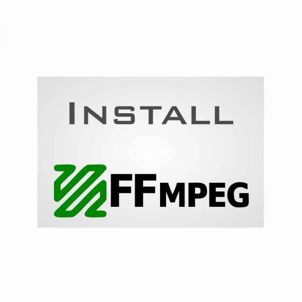 Install-FFMPEG