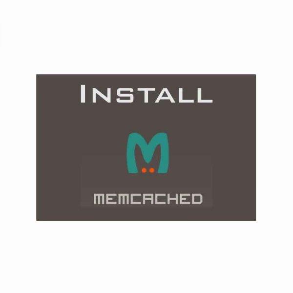 Install-Memcache