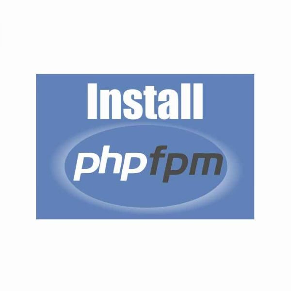 Install-PHP-FPM