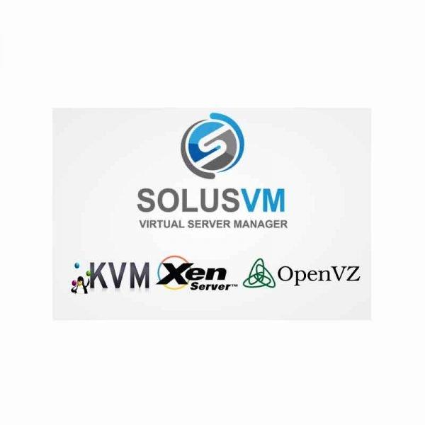 Install-SolusVM