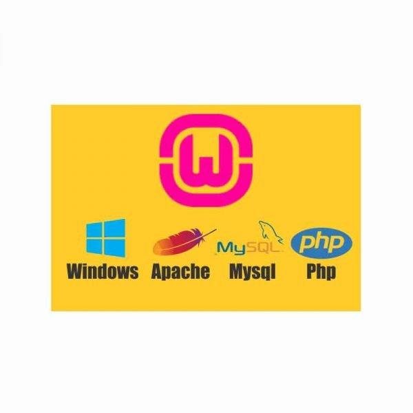 Install-Windows-AMP-Stack