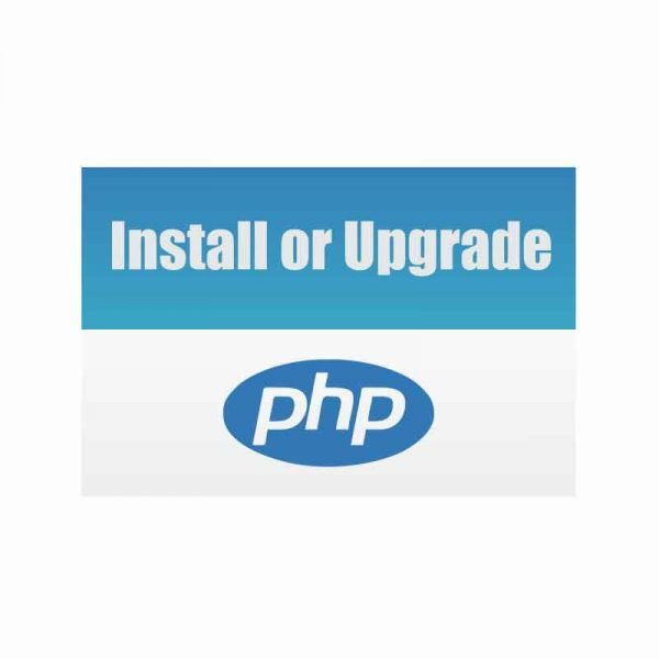 Install-Upgrade-PHP