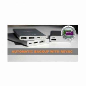 Install-rsync-backup