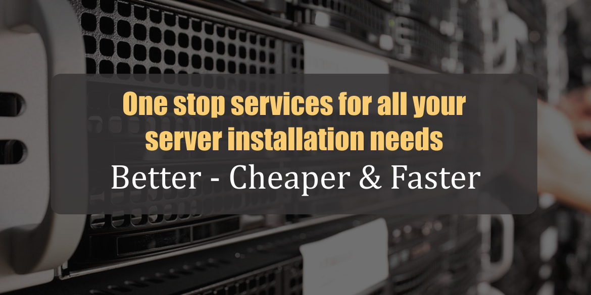 One-Time-Installation-Services