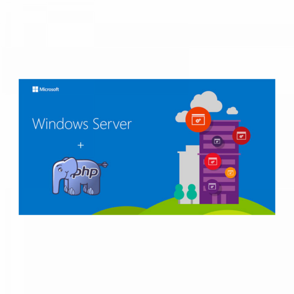 php on windows